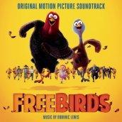Free birds (original motion picture soun