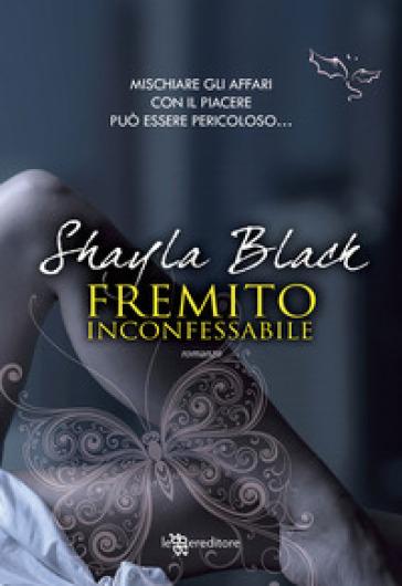 Fremito inconfessabile - Shayla Black pdf epub