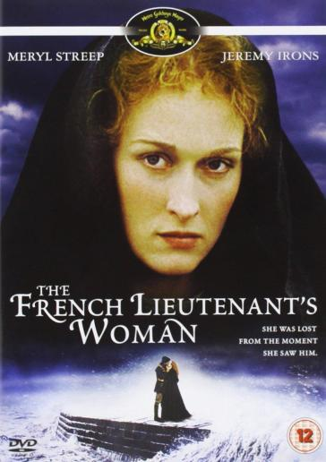 French lieutenant s woman. the
