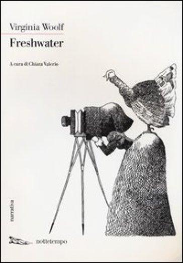 Freshwater - Virginia Woolf pdf epub