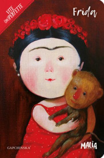 Frida - Marina Migliavacca |