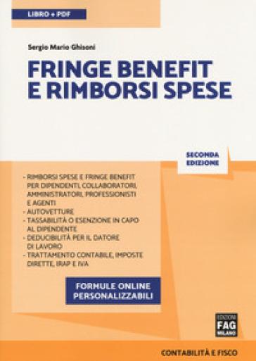 Fringe benefit e rimborsi spese - Sergio Mario Ghisoni   Thecosgala.com