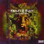 Frizzi 2 fulci live at union chapel