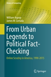 From Urban Legends to Political Fact-Checking