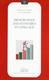 From business and economics to language