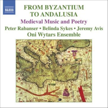 From byzantium to andalusia (musica e po