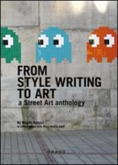 From style writing to art