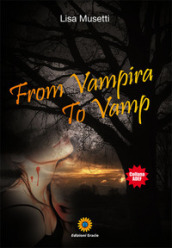 From vampira to vamp