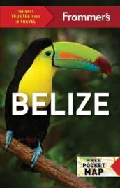 Frommer s Belize