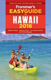 Frommer s EasyGuide to Hawaii 2018