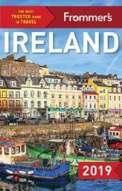 Frommer s Ireland 2019