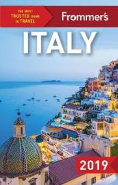 Frommer s Italy 2019