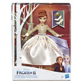 Frozen 2 - Fashion Doll Deluxe Anna