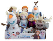 Frozen 2 Talking Small Plush