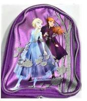 Frozen2 Zainetto Mini Fronte Reversibile
