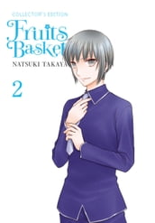 Fruits Basket Collector s Edition, Vol. 2