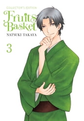 Fruits Basket Collector s Edition, Vol. 3
