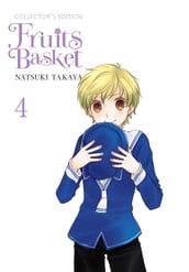 Fruits Basket Collector s Edition, Vol. 4