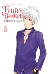 Fruits Basket Collector s Edition, Vol. 5