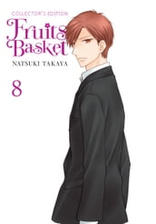 Fruits Basket Collector s Edition, Vol. 8