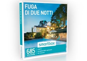 Fuga di tre giorni cofanetto regalo mondadori store for Regalo libri gratis