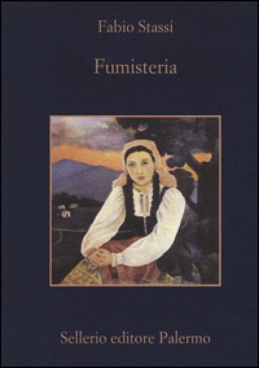 Fumisteria - Fabio Stassi | Jonathanterrington.com