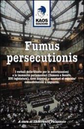 Fumus persecutionis