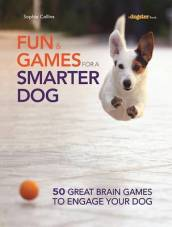 Fun and Games for a Smarter Dog