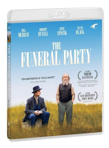 Funeral Party (The)