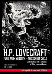 Fungi from Yuggoth - The Sonnet Cycle