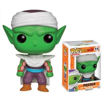 Funko pop! anime: dragonball z piccolo action figure