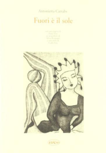 Fuori è il sole - Antonietta Carrabs   Ericsfund.org