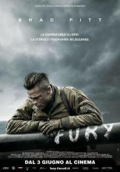 Fury (Ex-Rental)(1Dvd)