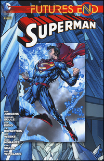 Futures end Superman. 2. - S. Formiconi | Ericsfund.org