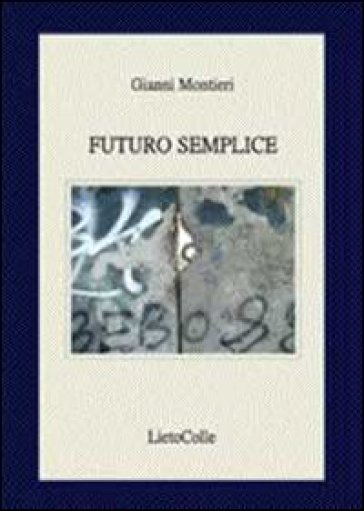 Futuro semplice - Gianni Montieri | Kritjur.org