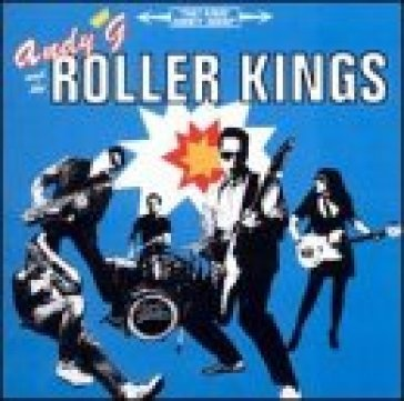 G. andy & the roller king