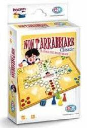GAMES - Non ti arrabbiare Pocket