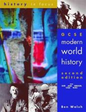 GCSE Modern World History 2nd Edn Student s Book