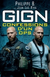GIGN : confessions d
