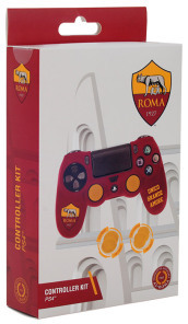 GIOTECK Controller Kit A.S. Roma