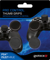 GIOTECK Gommini Pro Control Thumb PS4