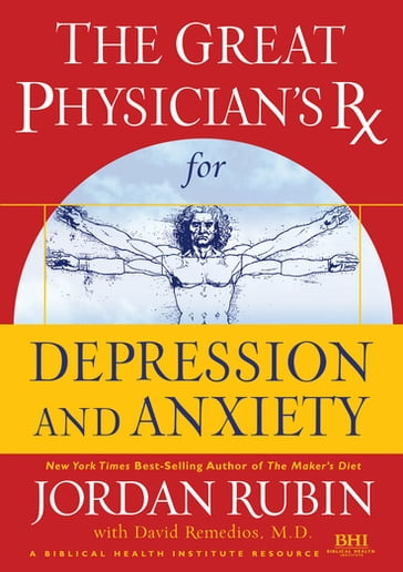 GPRX for Depression & Anxiety