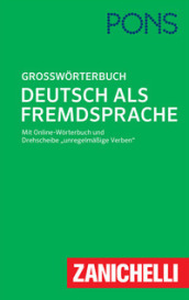 GROSSWORTERBUCH DEUTSCH