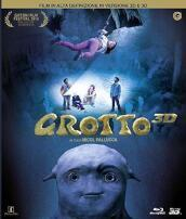 GROTTO (Blu-Ray)