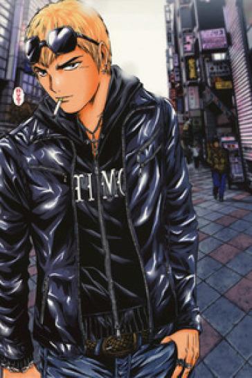 GTO. Shonan 14 days. Box. 3. - Toru Fujisawa | Thecosgala.com
