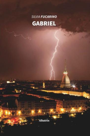 Gabriel - Silvia Fucarino | Jonathanterrington.com