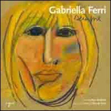Gabriella Ferri sempre - P. Strabioli  
