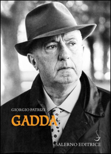 Gadda - Giorgio Patrizi pdf epub