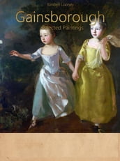 Gainsborough: Selected Paintings (Colour Plates)