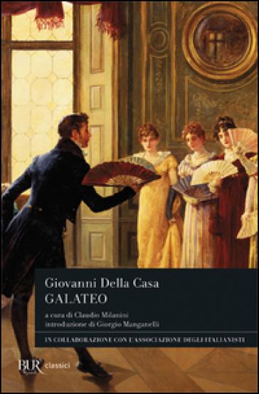 Galateo - Giovanni Della Casa | Thecosgala.com